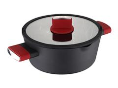 Caçarola Infinity Chefs Essence 24CM 3,5 Litros