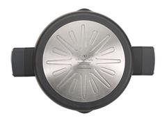 Caçarola Infinity Chefs Essence 28CM 5,5 Litros - 2
