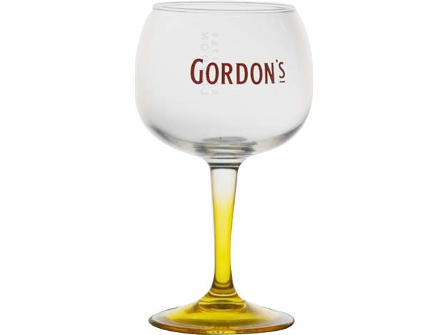 Taça para Gin Gordon's Yellow 600ML
