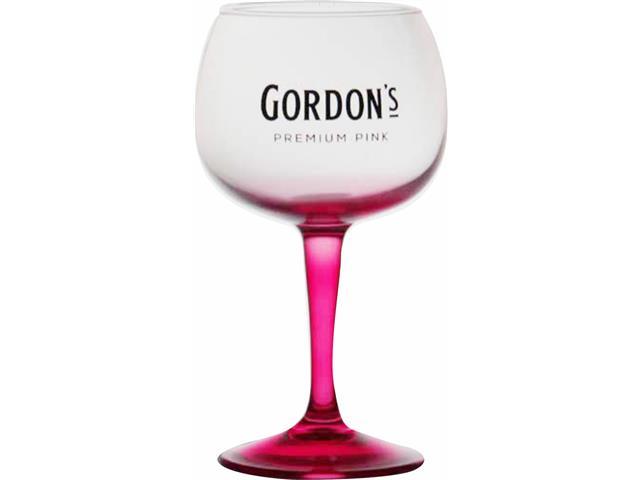 Taça para Gin Gordon's Pink 600ML