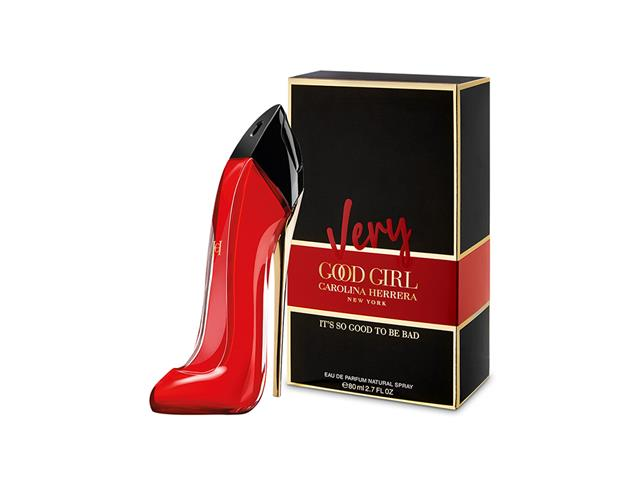 Perfume Carolina Herrera Very Good Girl Eau de Parfum Feminino 80ML