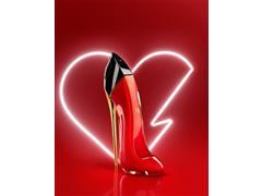 Perfume Carolina Herrera Very Good Girl Eau de Parfum Feminino 80ML - 3