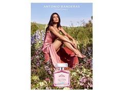 Perfume Antonio Banderas Queen Of Seduction Lively Muse Fem EDT 80ML - 3