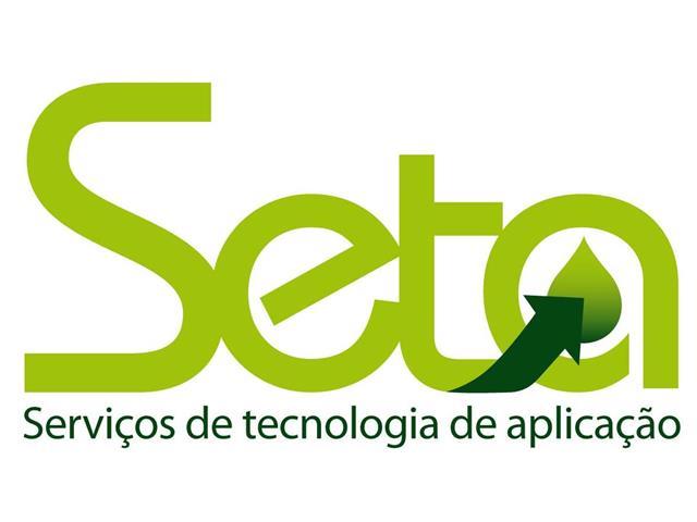Curso Tecnologia de Aplicação - Seta
