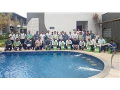 Semana PEP para empresas florestais - Seta  - 1