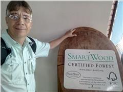 Semana PEP para empresas florestais - Seta  - 2