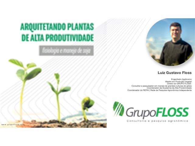 Curso On-line: Arquitetando plantas - Grupo FLOSS