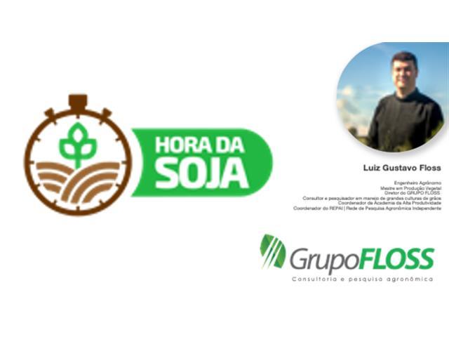 Hora Da Soja - Grupo FLOSS