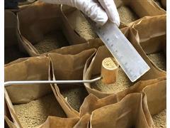 Análises laboratoriais agrícolas - APAGRI