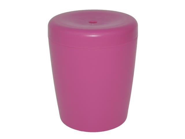 Puff Multiuso Tramontina Rosa