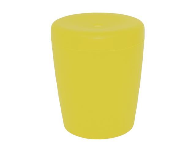 Puff Multiuso Tramontina Amarelo