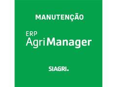 SIAGRI AgriManager - Manutenção