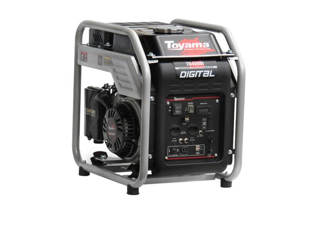Gerador Digital Toyama TG4000IP-XP