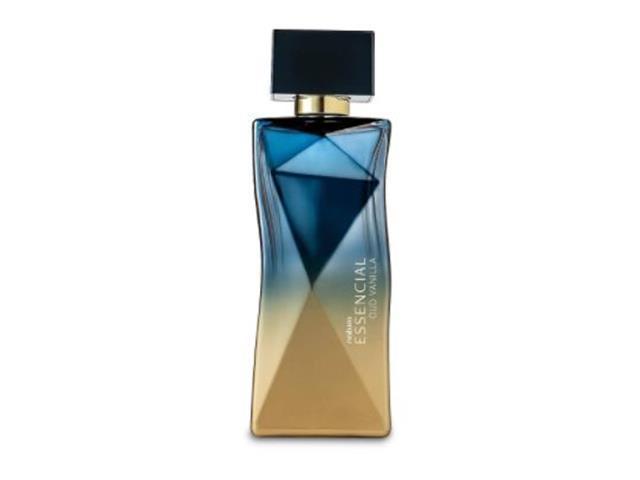 Perfume Natura Essencial Oud Vanilla Feminino 100ML