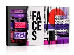 Caixa Presenteável Natura Faces Look