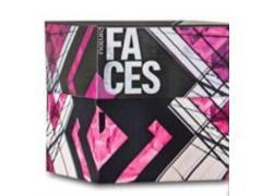 Caixa Especial Presenteável Natura Faces