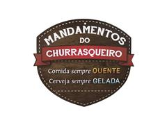 Combo Tramontina Jogo para Churrasco 14 Peças + Placa Kathavento - 3