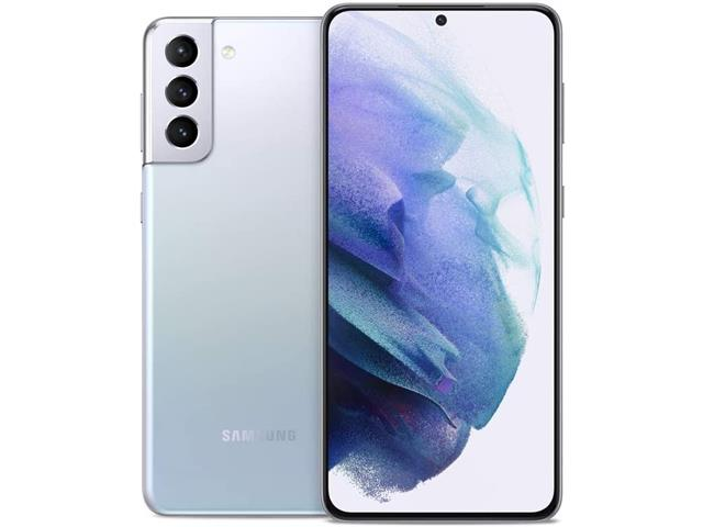 Samsung Galaxy S21 Ultra 5G - 256GB 12GB - Plata