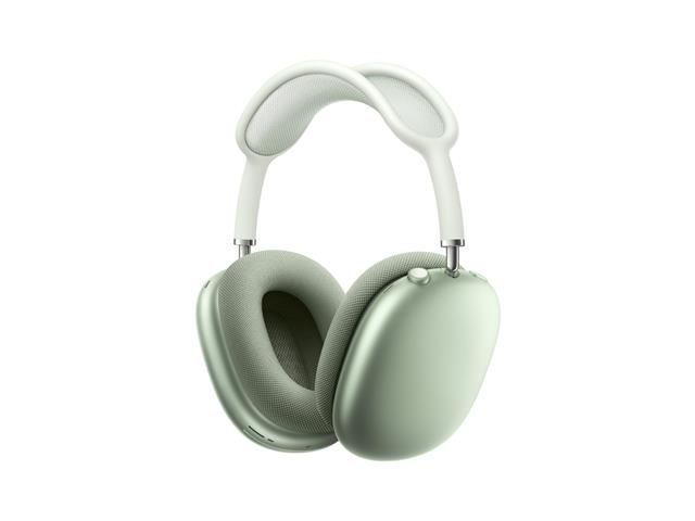 Audífonos Apple MGYN3AM/A AirPods Max Verde