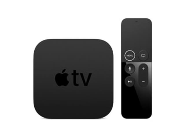 Apple TV MP7P2CL/A 64GB 4K