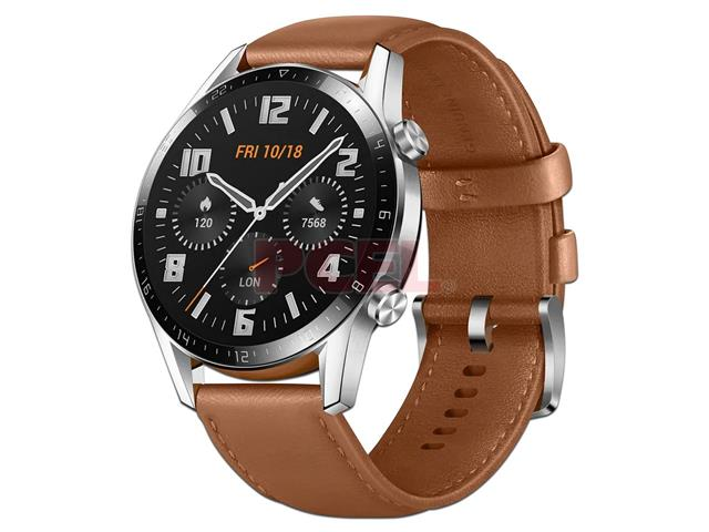 Huawei Watch GT 2 Classic - Café