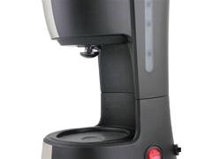 Cafeteira Elétrica Mallory Aroma 16 xícaras Inox - 2
