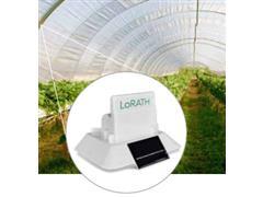 Micro Estación y Gateway LORATH-SOIL-L + TTIG915 - 1