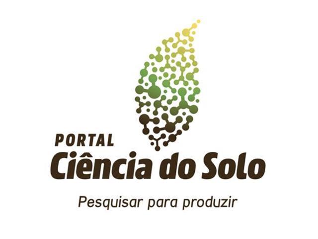 Portal Ciência do Solo - Customizado