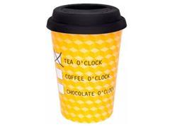 Combo Cafeteira Elétrica Philco + Copo Chá Trip Oxford 300ML - 5