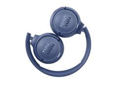 Fone de Ouvido Bluetooth JBL T510BT Azul JBLT510BTBLU - 1