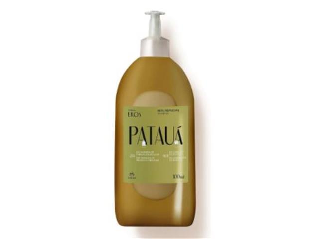 Refil Shampoo Natura Ekos Patauá 300ML