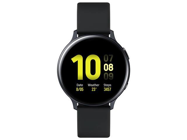 Smartwatch Samsung Galaxy Watch Active 2 4G LTE Open Preto 44mm