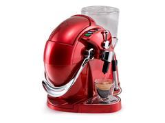 Cafeteira Espresso Automática Três Corações Gesto Vermelha - 0