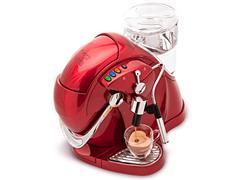 Cafeteira Espresso Automática Três Corações Gesto Vermelha - 1