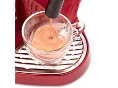 Cafeteira Espresso Automática Três Corações Gesto Vermelha - 2