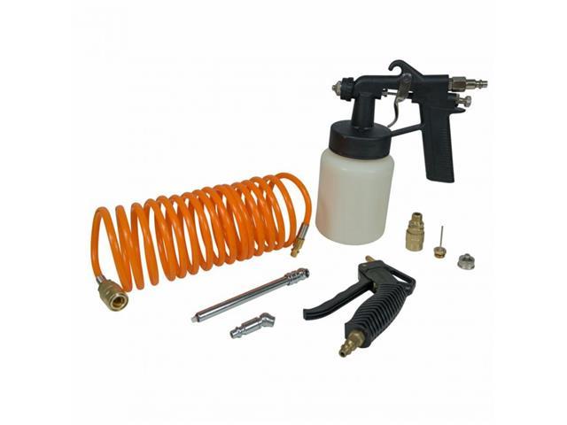 Kit Motomil de Acessórios para Motocompressores Jetmil Completo