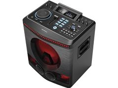 Mini System Gradiente Power Box 300W Bivolt - 1