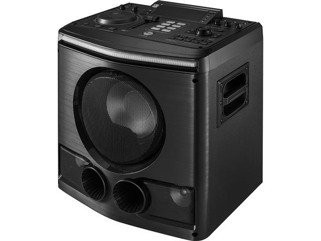 Mini System Gradiente Power Box 300W Bivolt