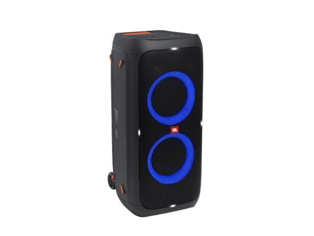 Caixa de Som PortátilBluetooth JBL Partybox 310 240W