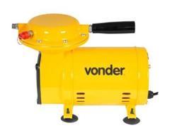 Compressor de Ar Direto Vonder 1/2HP 2,3 PCM - 1