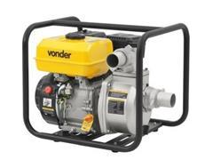 "Motobomba Vonder 4 Tempos 2"" à Gasolina - 1"