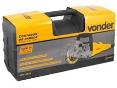 Cortador de Parede Vonder CPV3150 - 3