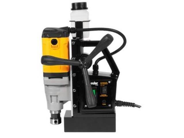 Furadeira com Base Magnética Vonder FMV1500