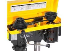 Furadeira de Bancada 13 mm Vonder FBV013 - 2