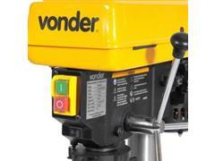 Furadeira de Bancada 13 mm Vonder FBV013 - 4