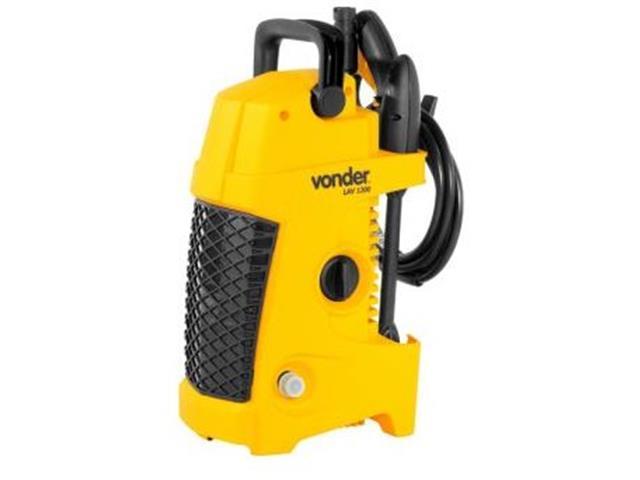 Lavadora de Alta Pressão Vonder LAV1200 1300 Libras