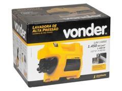 Lavadora de Alta Pressão Vonder LAV1400I 1450 Libras - 2