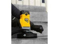 Lixadeira de Concreto Vonder LCV1550 - 2