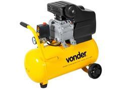 Motocompressor Vonder MCV216 21,6 Litros - 2