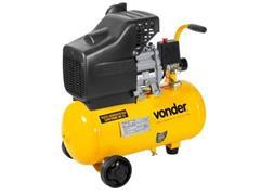 Motocompressor Vonder MCV216 21,6 Litros - 1